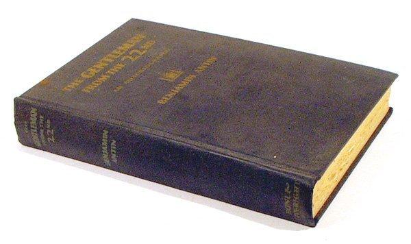 5025: Antin GENTLEMAN FROM THE 22ND 1927 New York Bio