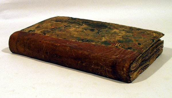 8047: Debrett CONSTITUTIONS 1791-1792 French US Scarce
