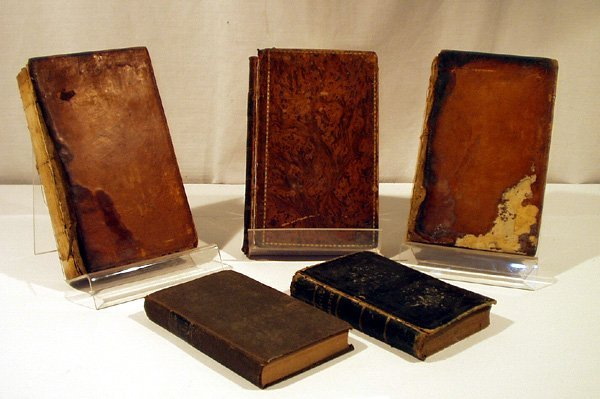 1023: 5V Psalms ANTIQUE THEOLOGY Christian 1811-1856