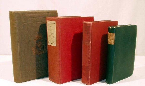 3011: 4V Sidney Rabelais ANTIQUE LITERATURE Balzac