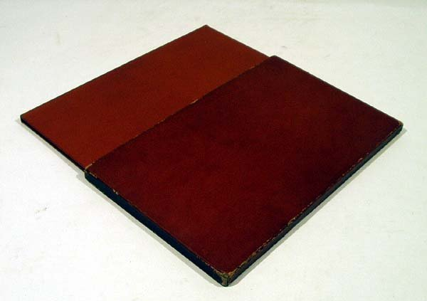 4002: Rosenbach INTRODUCTION TO MOBY-DICK 1924 Kennerle