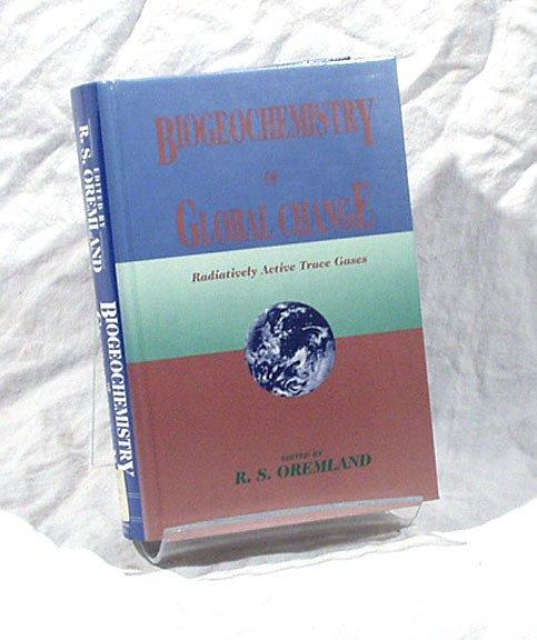 1: Oremland, Biogeochemistry Global Change