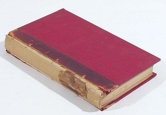 9: Gray & Torrey Flora of North America 1840