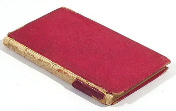 23: Coultas, The Plant Organic Life of the Animal 1855