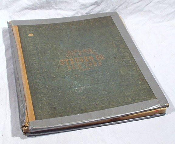 502: Steuben County NY Atlas 1873