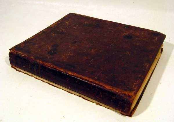 William Pain THE PRACTICAL HOUSE CARPENTER 1797 Antique