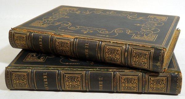2V Paul Gavarni OEUVRES CHOISIES DE GAVARNI 1846-1848