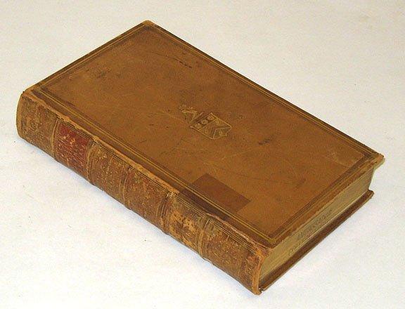 1009: Taylor Wace ROMAN DE ROU Norman Conquest 1837