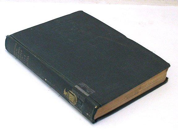 1039: Simpson EXPLORATIONS GREAT BASIN UTAH 1876