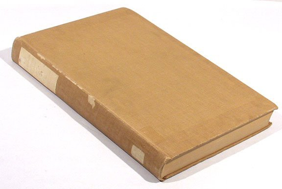 1046: DOCUMENTS NEW NETHERLAND Early NYC Dutch 1924