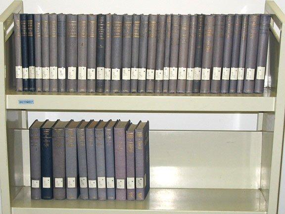 1051: 41 vols. ANCIENT CHRISTIAN WRITERS