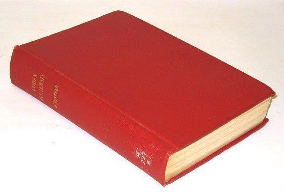 1059: Scrivener CODEX AUGIENSIS Epistle St. Paul 1859