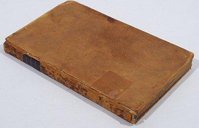 3028: Edmonstone JOURNEY OASES UPPER EGYPT 1822