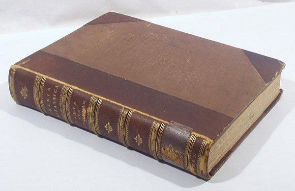 3200: Davis Thurnam CRANIA BRITANNICA Plates 1865