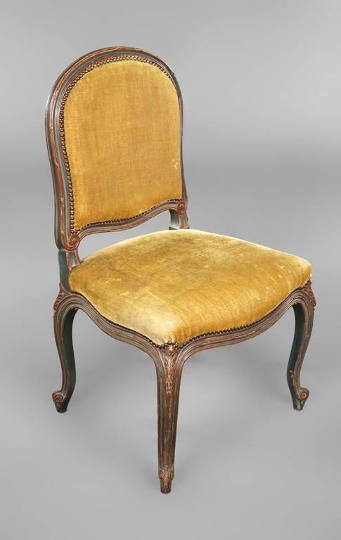 Stuhl Louis XIV.