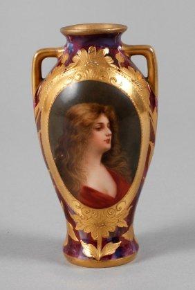 Wien Kleine Vase