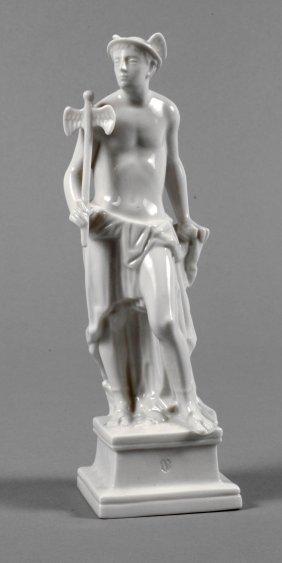 Nymphenburg Hermes