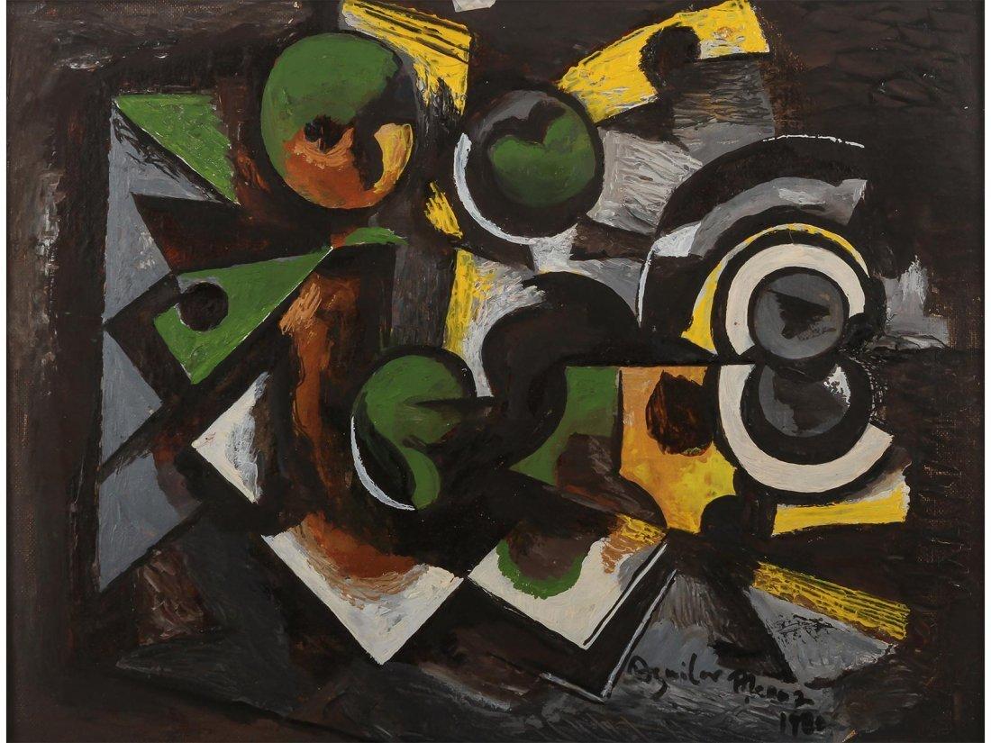 FEDERICO AGULAR ALCUAZ -Abstract II