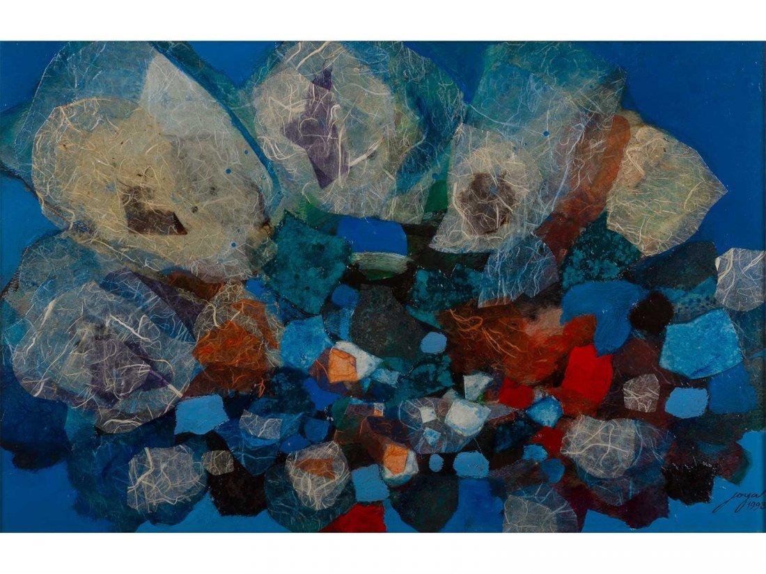 JOSE JOYA -Blue Grotto