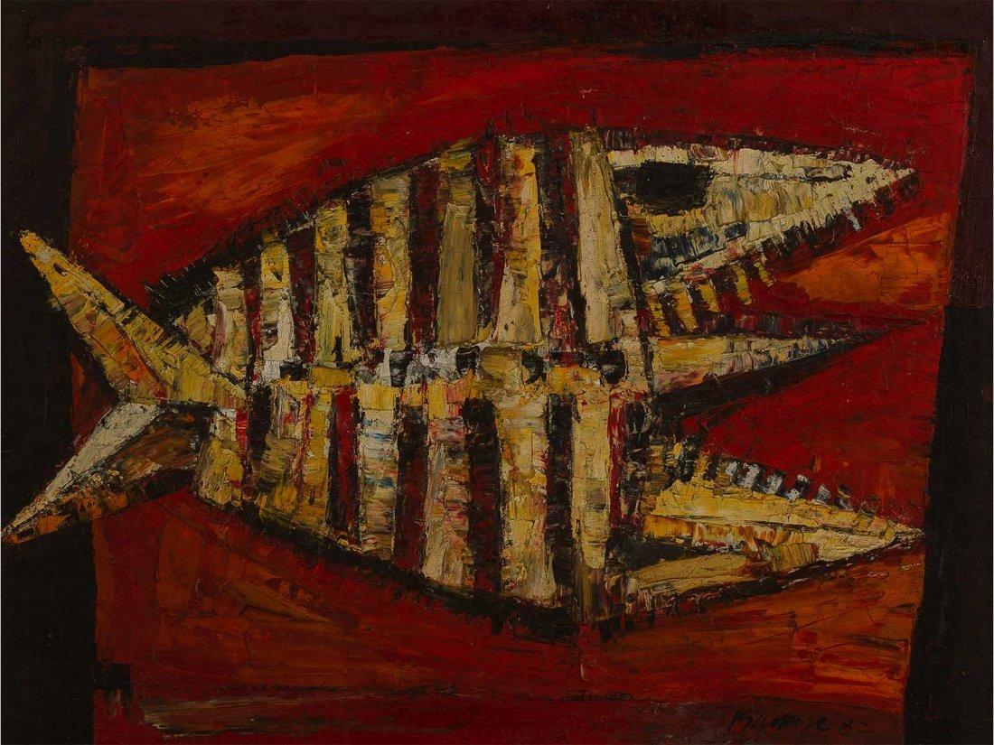 ANG KIUKOK -Fish