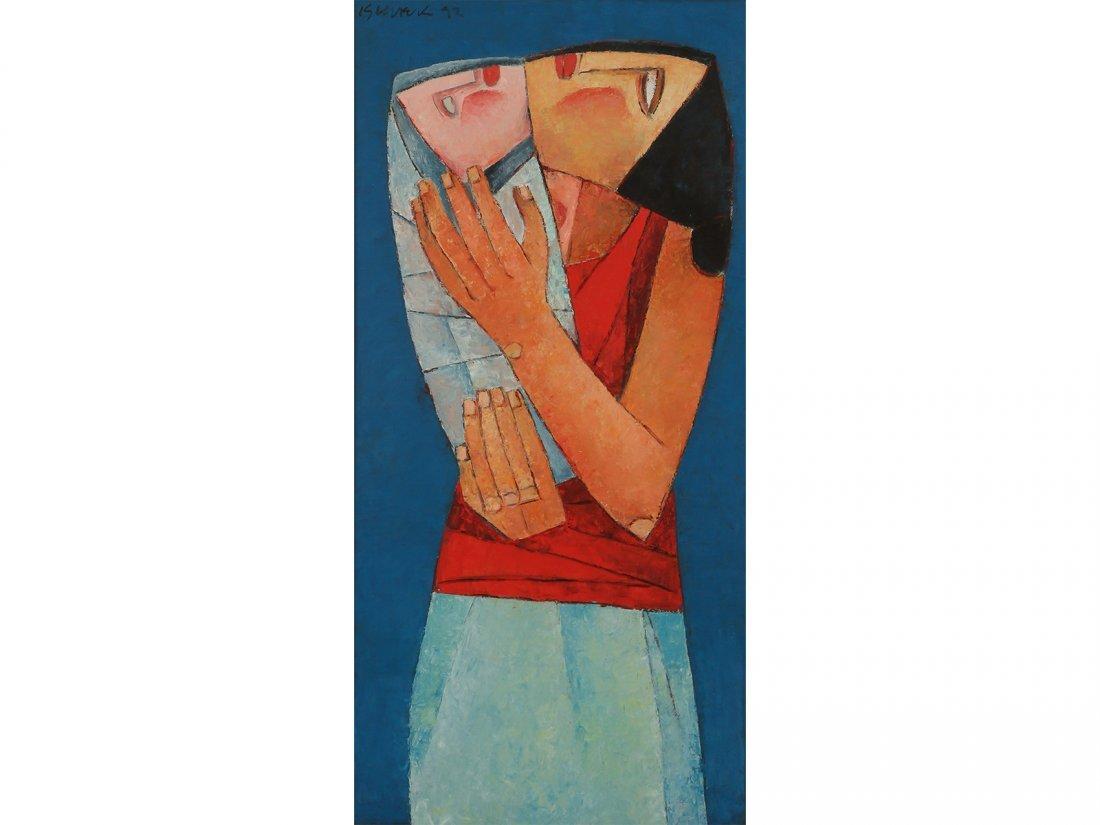 ANG KIUKOK -Mother and Child