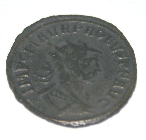 2019: ANCIENT ROMAN  BRONZE COINS .