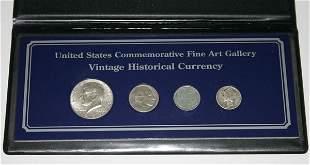 U.S.A COMMEMORETIVE FINE ART GALLERY .