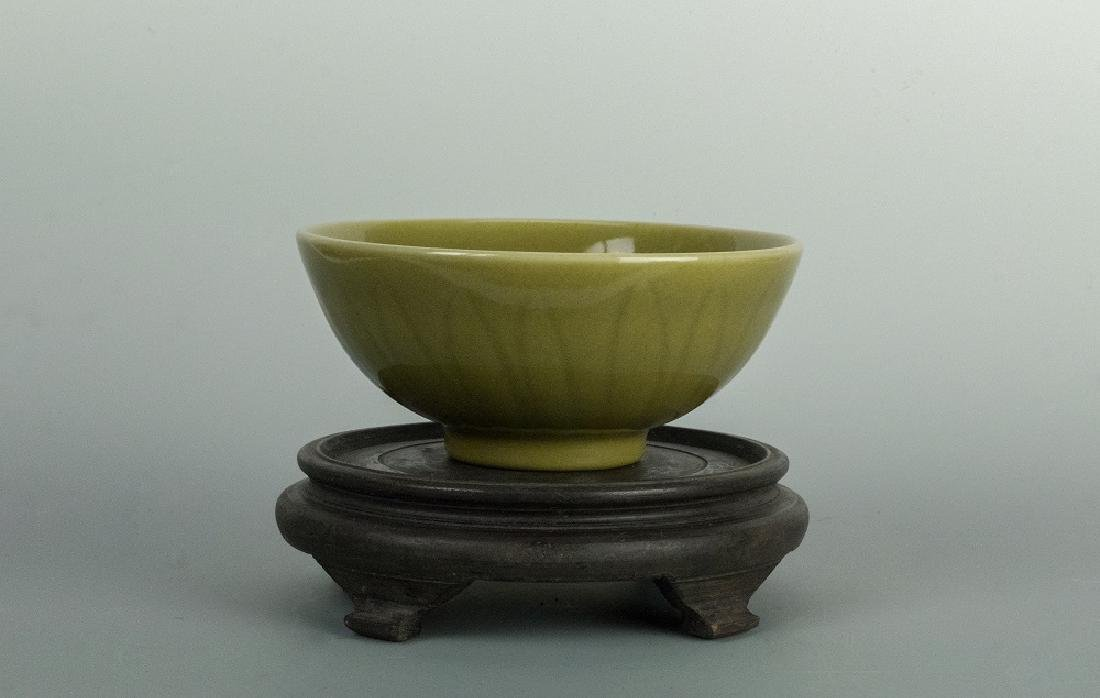 Song Style Longquan Bowl