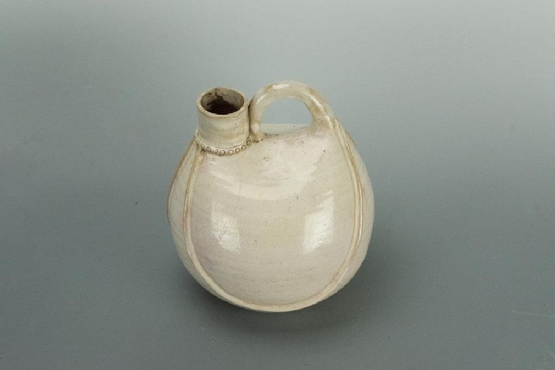 Liao Dynasty Bagging Pot
