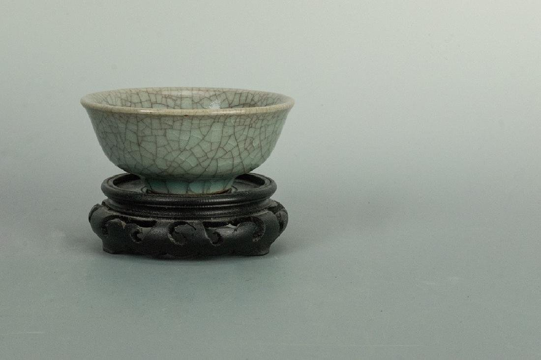 SONG Style'GE' Glazed Bowl