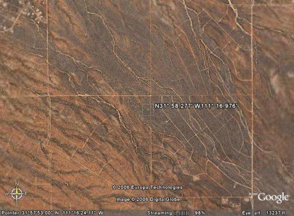 2022: ARIZONA LAND, PIMA, 1.09AC, $176.36/MO