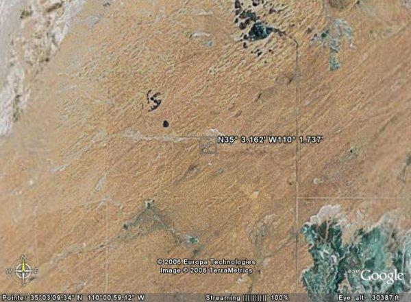 2024: ARIZONA LAND, NAVAJO, 1.25 AC - CASH