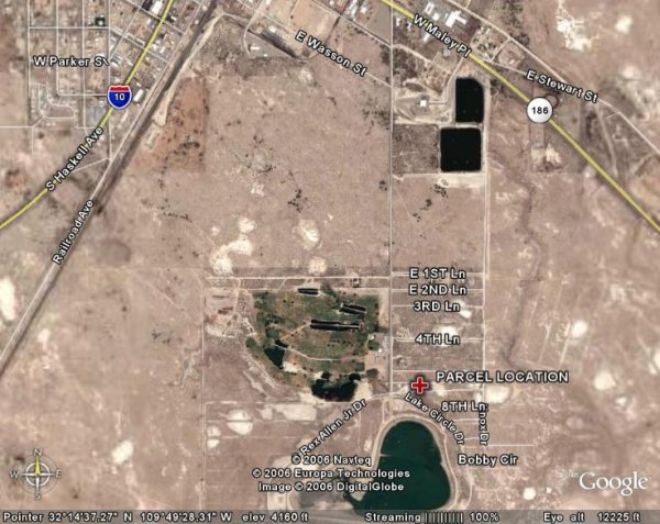 4: ARIZONA LAND, COCHISE, 0.20 AC, WILLCOX , CASH