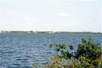 3908: FLORIDA LAND, PORT CHARLOTTE AREA, 0.25 AC, TERM