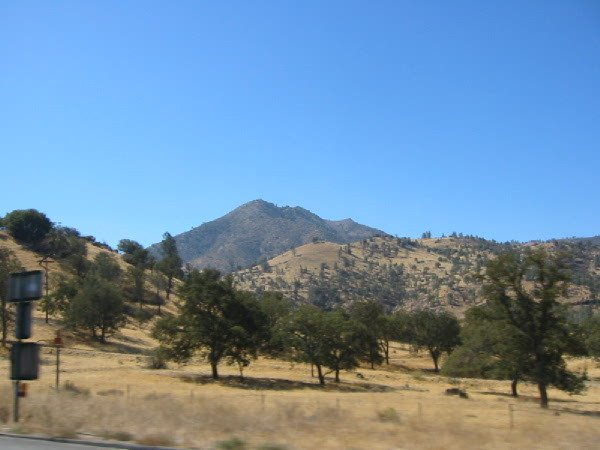 CALIFORNIA LAND NEAR LOS ANGELES 7500 Sq.ft