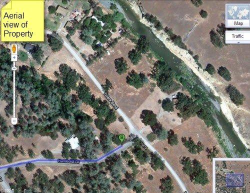 4904: California Land, Rancho Tehama Area - 1.11 AC, Te