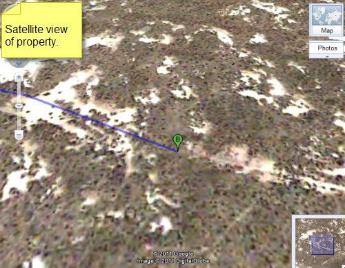 4912: Huge 60 AC, Humboldt Nevada - Terms