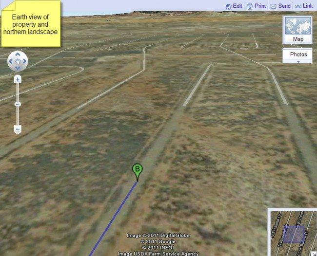4915: Residential Lot, Cochise Arizona, 13,500 Sq Ft -