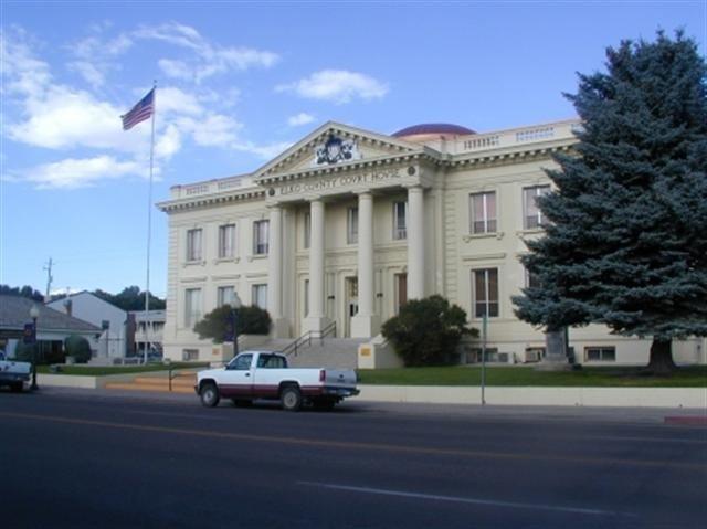 4924: Nevada Land, Wells Area, 39.61 AC - Terms