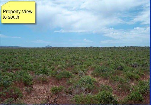 4933: Utah Land, Hinckley Area, 40 AC, Cash-or-Terms