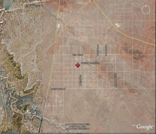 5103: 1.18 AC Near Williams Arizona, Coconino County