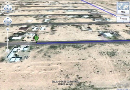 5205: Investors, 6 Lots with ALL Utilities, Pinal Count