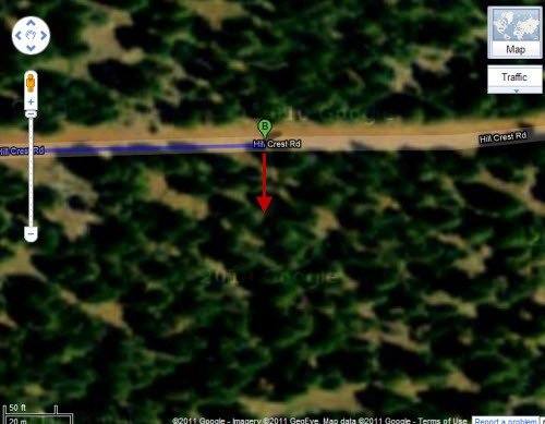 5211: Modoc County, California Pines 0.94 Acres