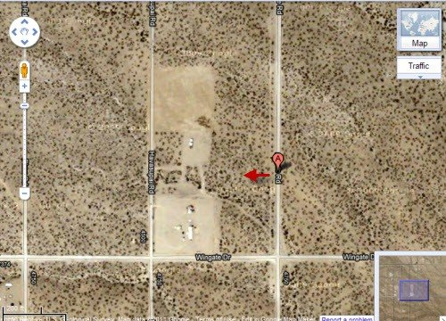 5213: 2.35 Acres, Kingman Arizona, Mohvae County