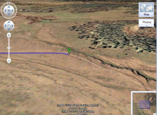5218: 22.05 Acres in Snowflake Arizona, Navajo County