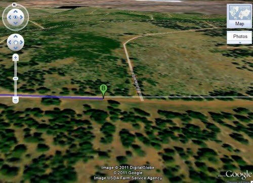 5219: 0.92 AC of Land in Modoc County, CA - Don't Pass