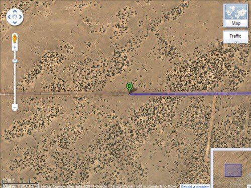 5223: Grab 20 Acres in Apache County, AZ West of Witch