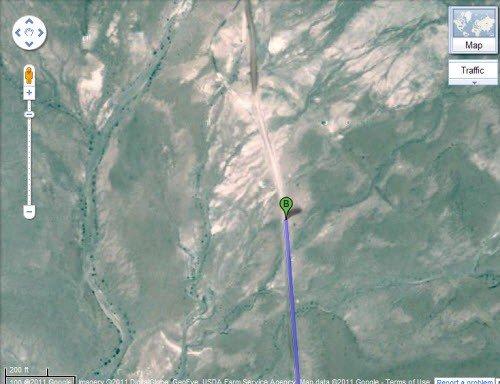 5303: 80.0 Acres In Navajo Arizona - Close to Holbrook