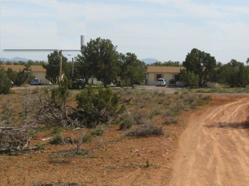5304: 1.02 Acres in Coconino County, AZ with Beautiful