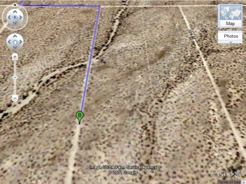 5305: 2.34 Acres, Mohave County, Near Route 66
